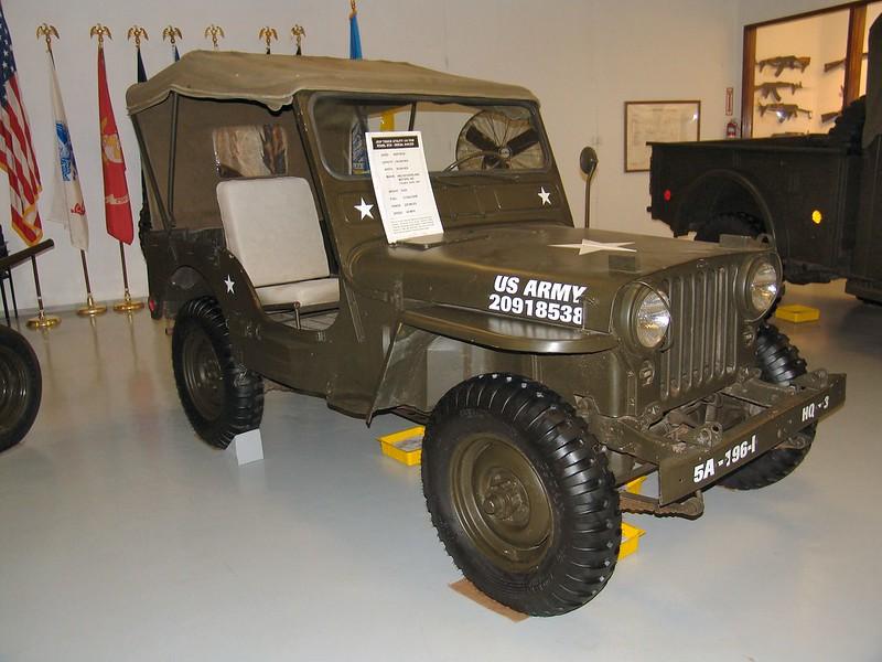 M38 Jeep 12