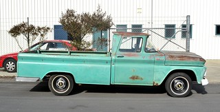 1968 Chevrolet C10 | by GPS 56
