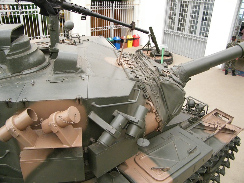 M41B Walker Bulldog 12
