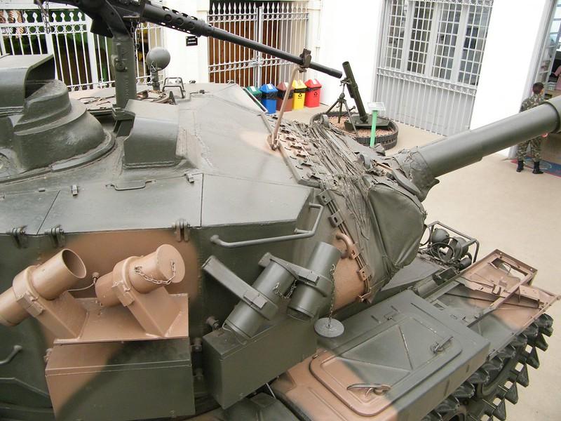 M41B 沃克斗牛犬 12