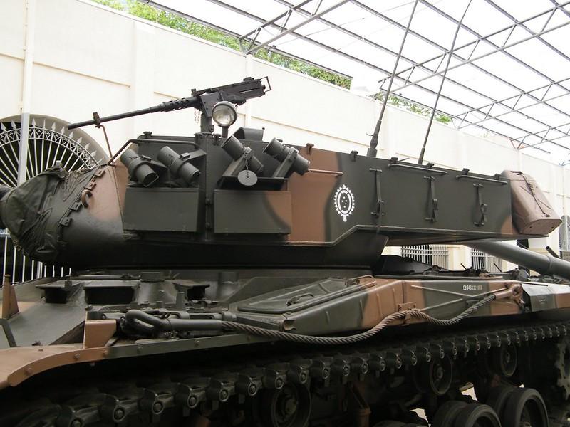 M41B 沃克斗牛犬 8