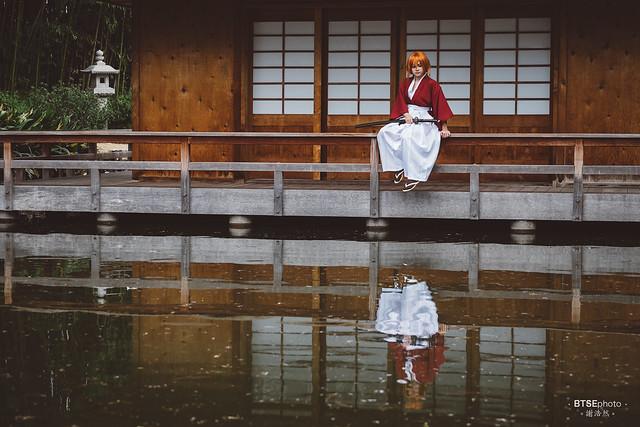Kenshin Himura (緋村 剣心)