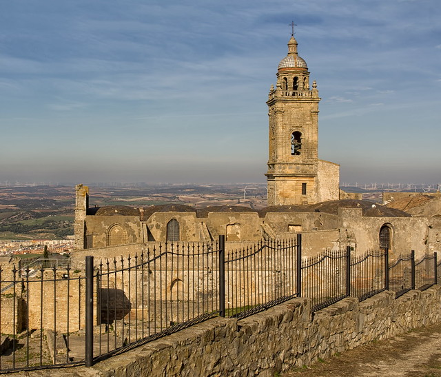 Medina Sidonia - HFF!