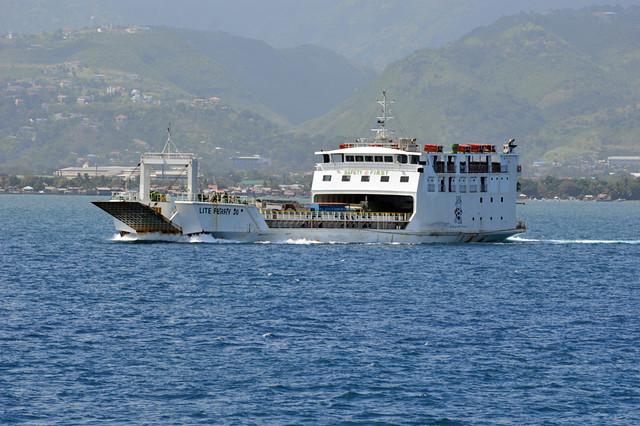 Lite Ferry 30