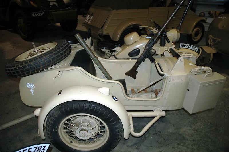 BMW R-75 (5)