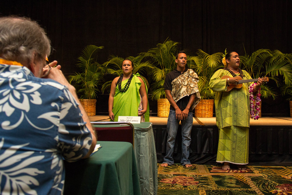 Hawaii Tourism Conference | The Hawaii Tourism Authority