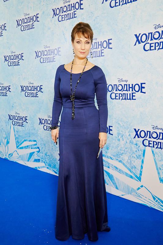 FROZEN_Moscow Premiere_Olga Tumaykina_1