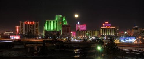 moon reflection night raw fav50 casino moonrise reno hdr photomatix nightcolors 1xp nex6 selp1650