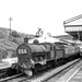 Super D 49121 at Barry Island  July 1958 Peter Brabham collection