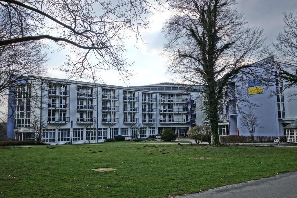 Bad Rothenfelde Deutschland