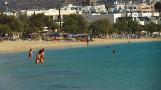nudists at Agios Prokopios beach IMG_1267 | by mygreecetravelblog