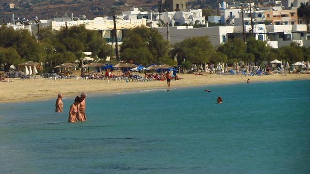 nudists at Agios Prokopios beach IMG_1267