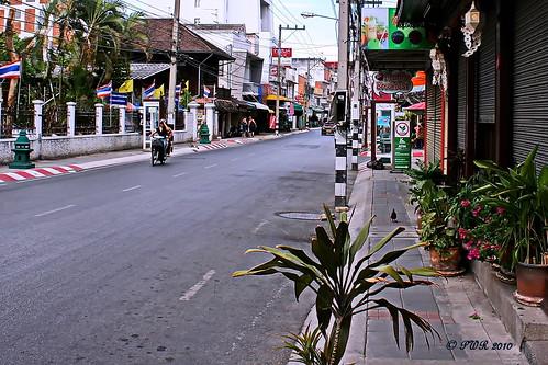 Chiangmai,  เชียงใหม่ | by ol'pete