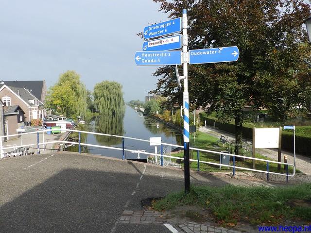 12-10-2013 Stolwijk  25.5 Km (65)