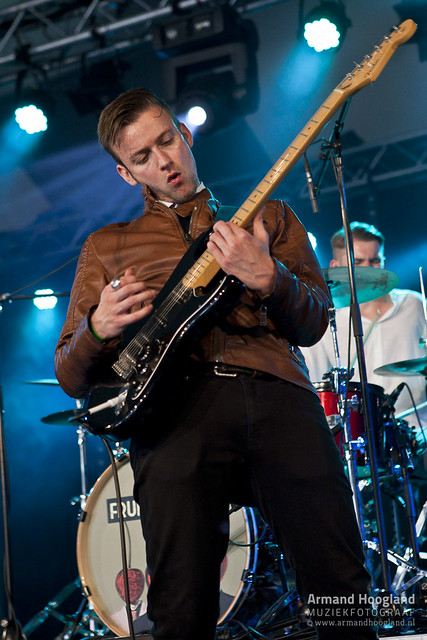 The Fruitmachine @ Forever Young Festival 2014