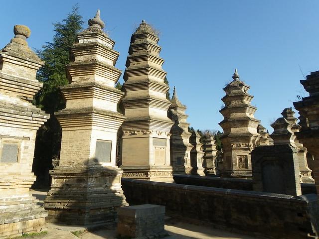 Shaolin temple tallin