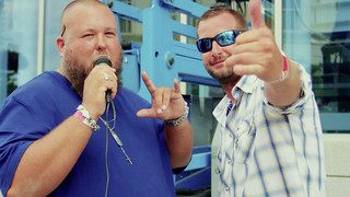 Cracker and BIG Smo | by RedCowHills