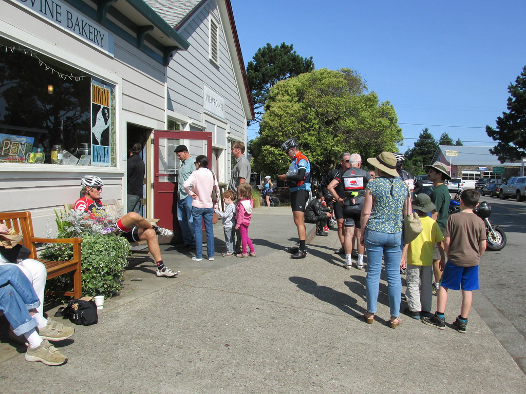 Point Reyes Station sales tax calculator