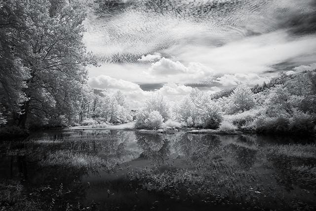 Cheat River Inlet (IR)