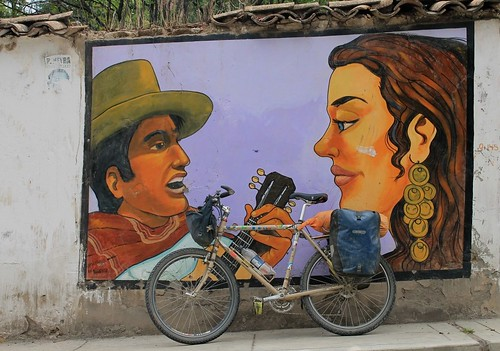 Cangallo Mural | by Pikes On Bikes