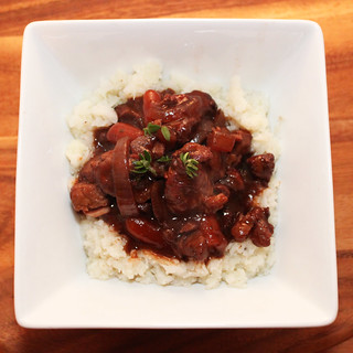 Slow Cooked Beef Bourguignon | by Coffee Muffins