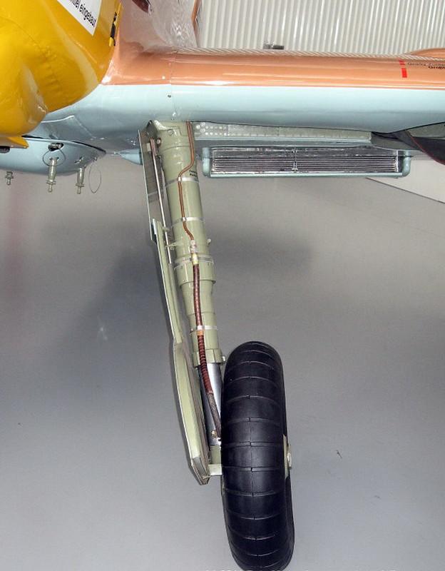 Bf109G-2 (5)