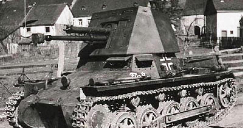 Panzerjagers (6)