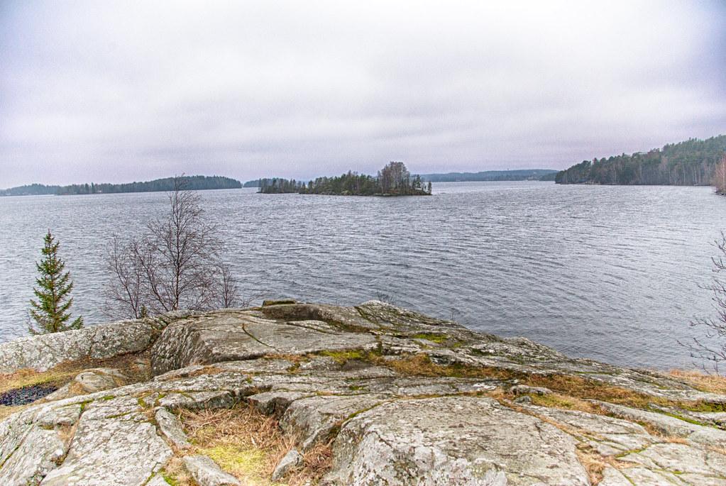 Pyhäjärvi Tampere