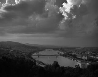 Budapest at Dusk | by Rodney A. Johnson