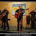 Garden Stage Coffeehouse - 01/24/14 - Buskin & Batteau