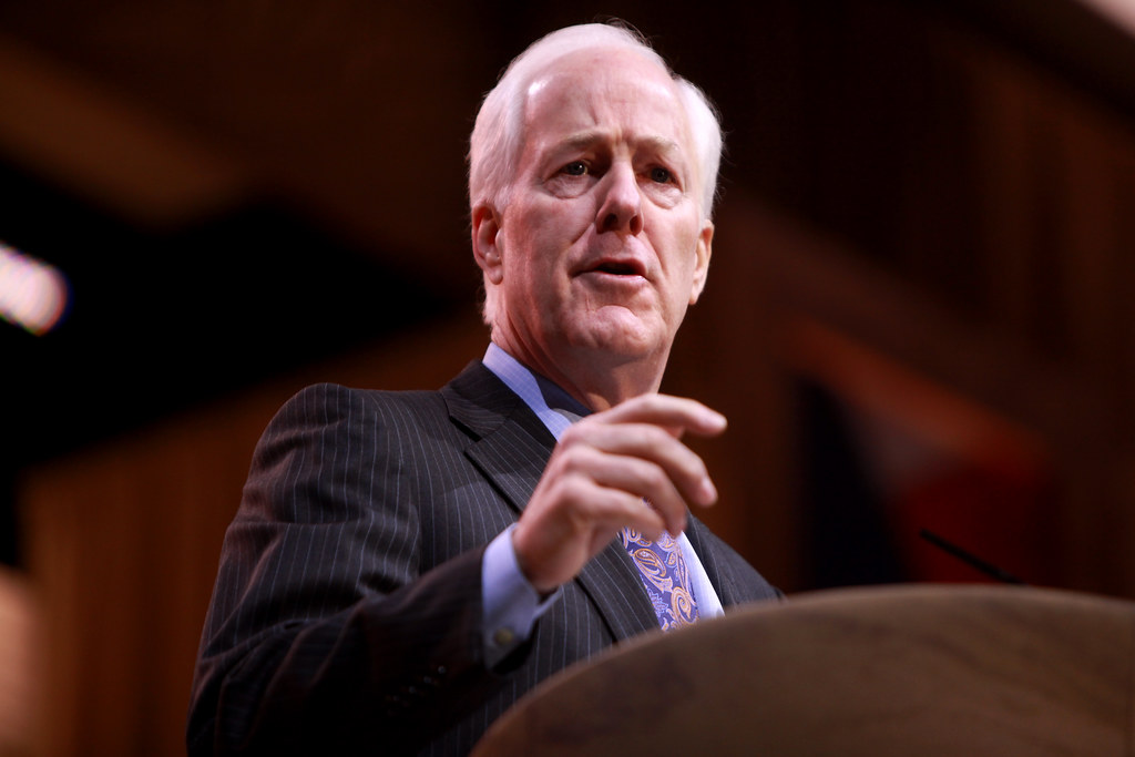 Cornyn introduces gun bill; Democrats say it doesn't go far enough – Austin American-Statesman