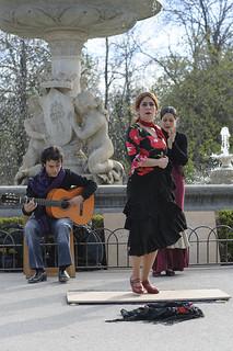 flamenco#1 | by horseman7869