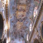 Ukraine - Lviv - Église Saint-André