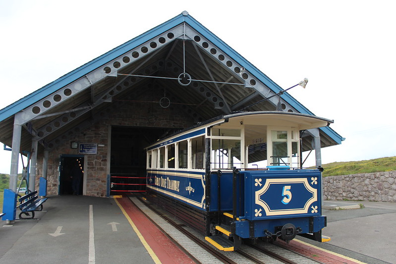 Great Orme Tramway 5