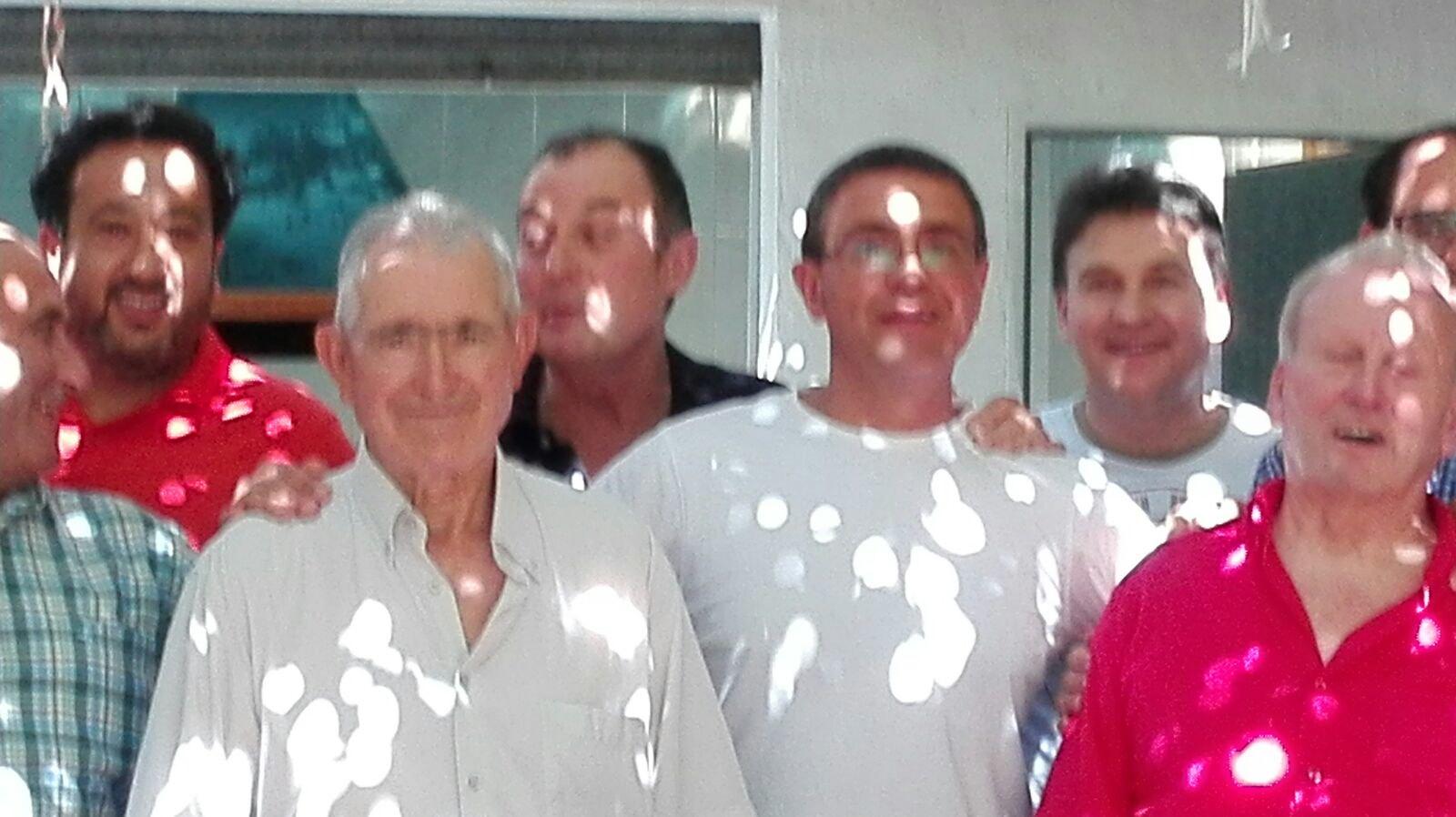 (2016-07-02) - Almuerzo del Costalero - (20)