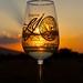 L&J Tequila in the Sunset por bbum