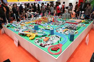 The 43rd TOKYO MOTOR SHOW 2013 | by Norio.NAKAYAMA
