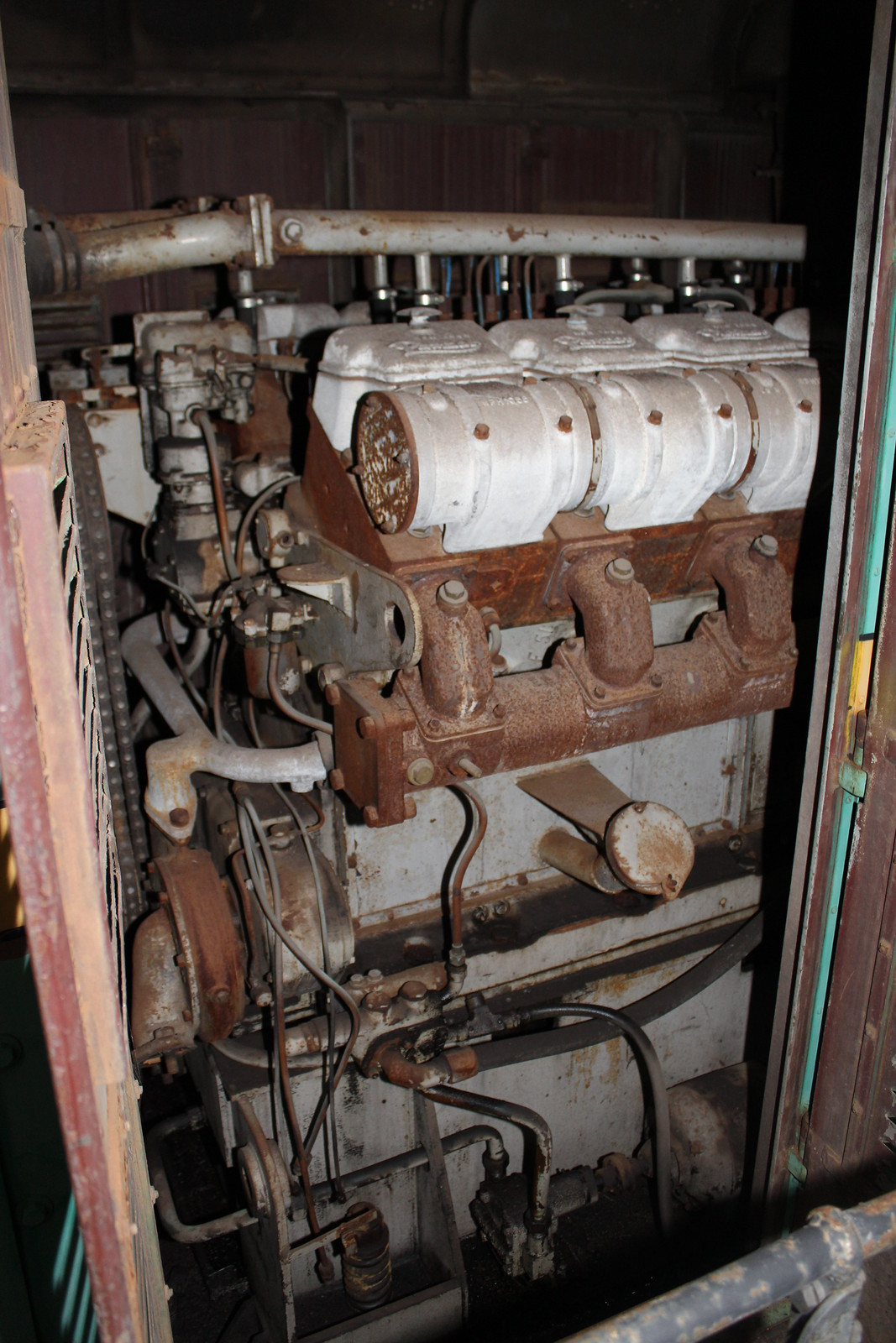 4102 Engine by LC1073