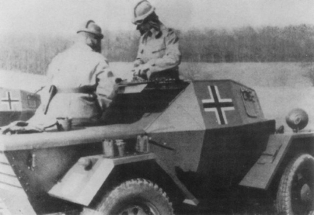 UK technics in german units (8)
