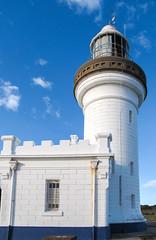 Cape Perpendicular Lighthouse