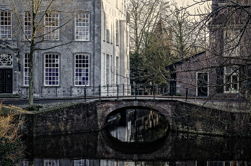 Pictures Of A City, Amersfoort