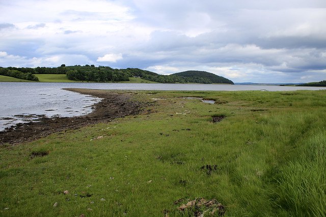 Munlochy Bay