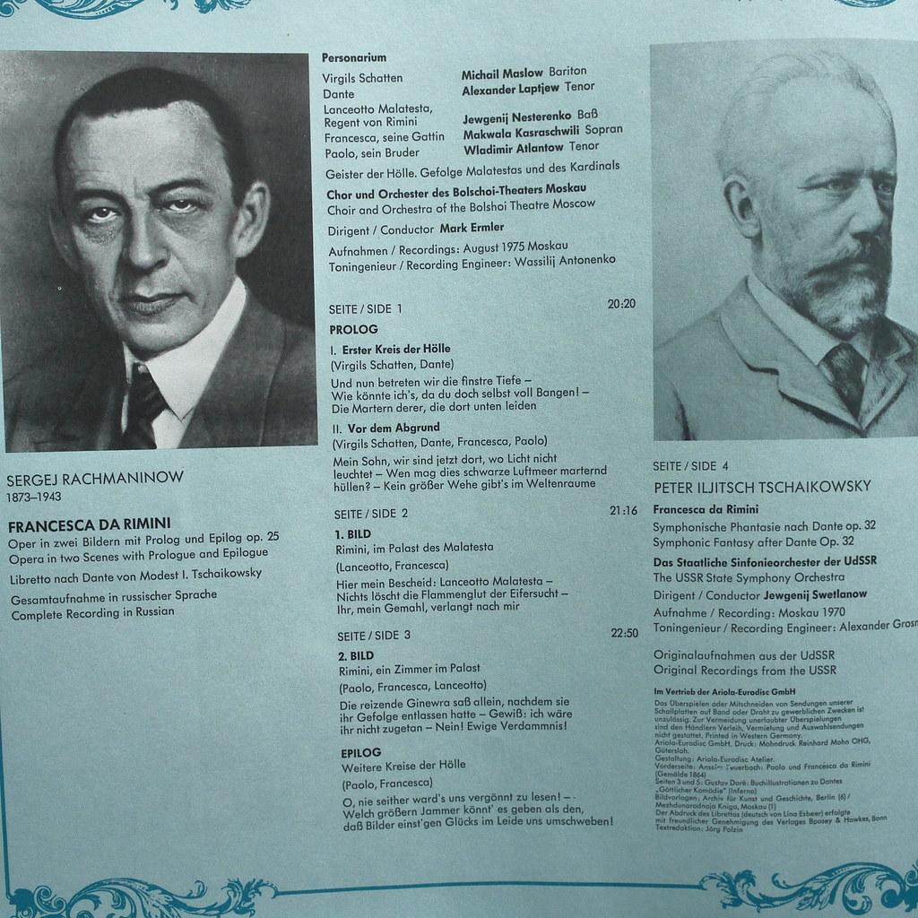 oper von rachmaninow