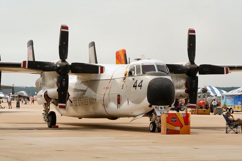 C-2A Greyhound 2