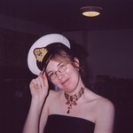 Reetta the Sailor :)