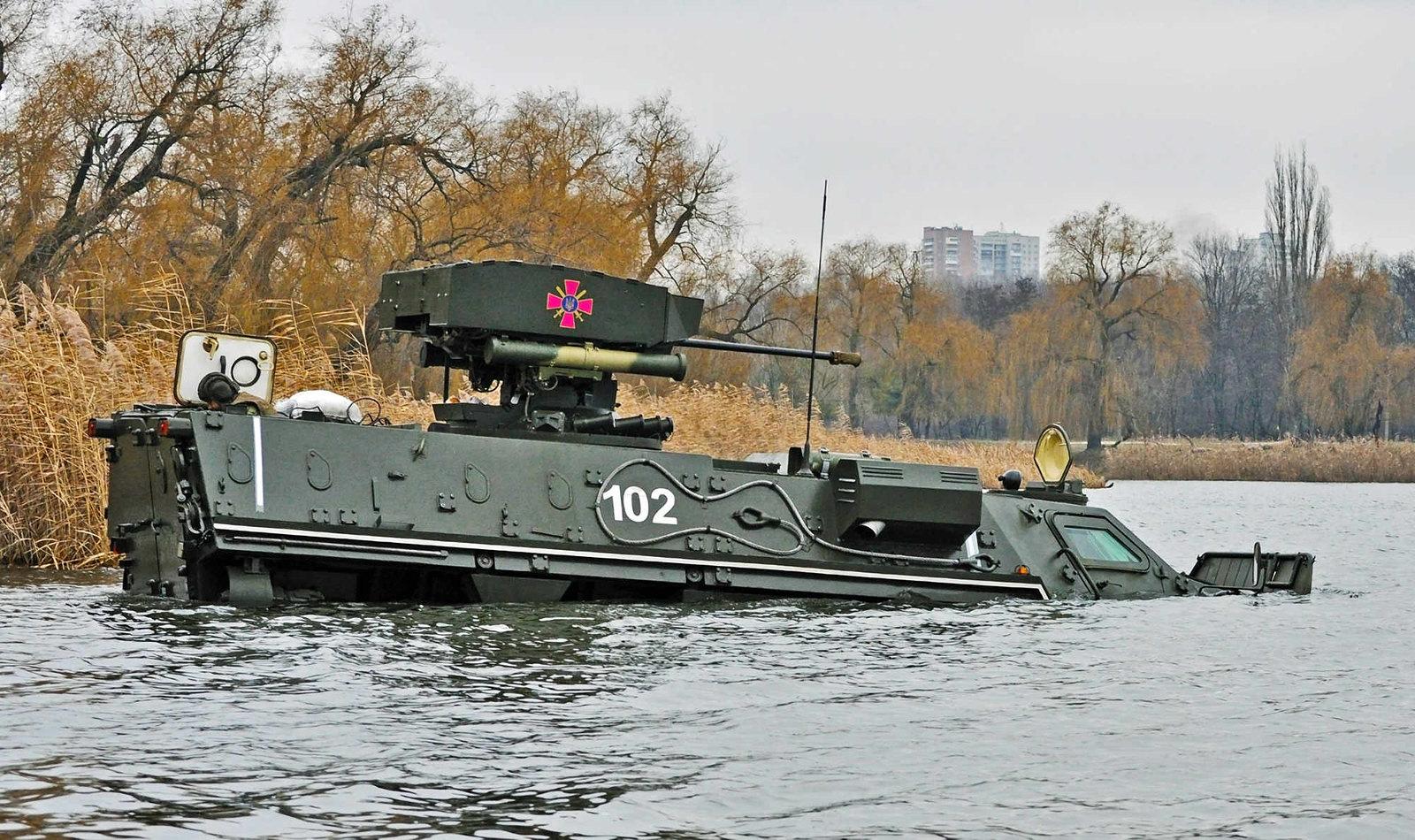 BTR-4 (3)