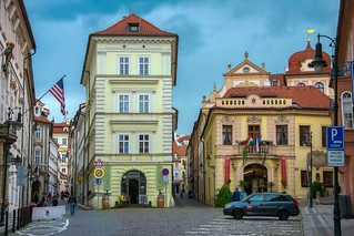 Prague | by bialobrody