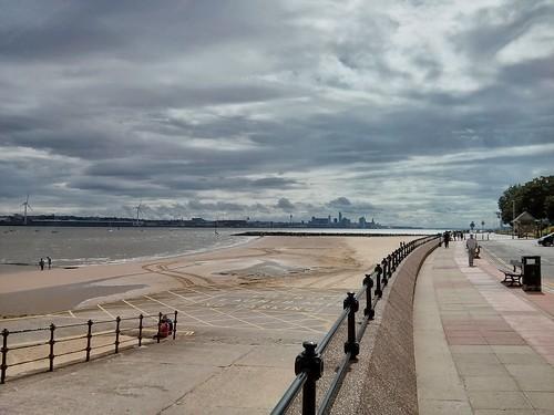 New Brighton (04/08/2013)