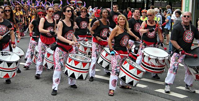 The Batala Band