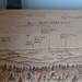 Orientační tabule na rozhledně Čerchova dávají dobrý přehled, co vidíte, foto: Petr Nejedlý